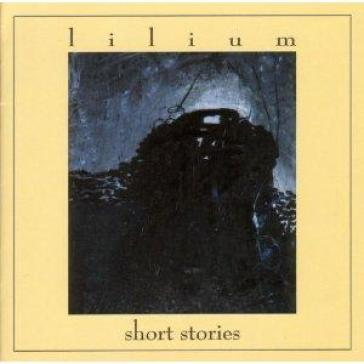 Short stories (bonus)