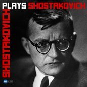 Shostakovich plays shostakovic