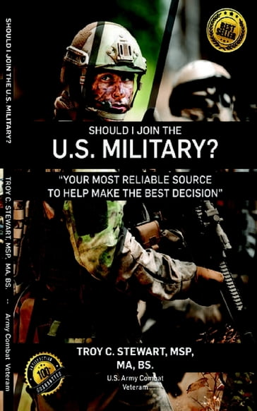 Should I Join The US Military ?
