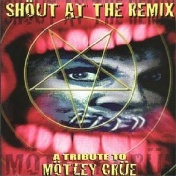 Shout at the remix -11tr-