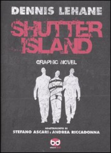 Shutter Island - Stefano Ascari |