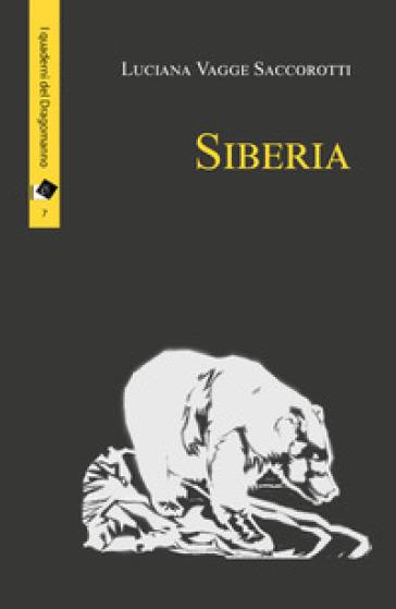 Siberia - Luciana Vagge Saccorotti | Jonathanterrington.com