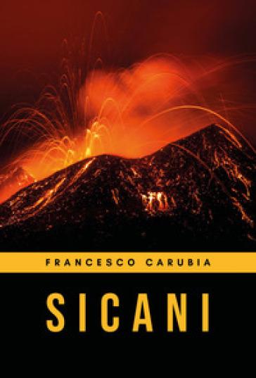 Sicani - Francesco Carubia   Kritjur.org