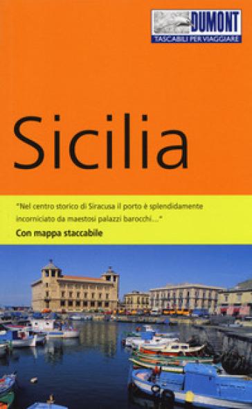 Sicilia. Con mappa - Caterina Mesina |