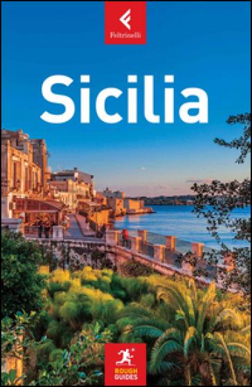 Sicilia - Ros Belford | Rochesterscifianimecon.com