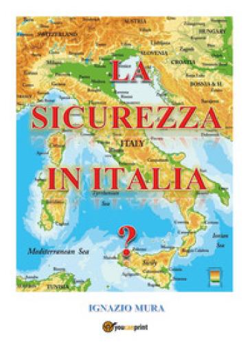 Sicurezza - Ignazio Mura | Kritjur.org
