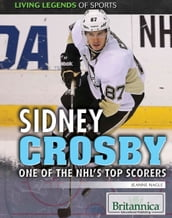 Sidney Crosby: The NHL s Top Scorer