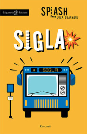 Sigla - Luca Guarneri pdf epub
