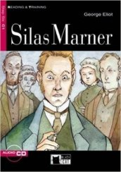 Silas Marner. Con audiolibro. CD Audio