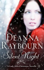 Silent Night: A Lady Julia Christmas Novella (A Lady Julia Grey Novel, Book 6)