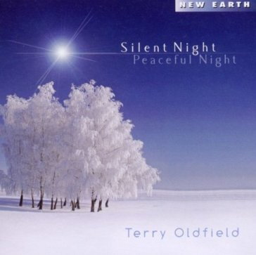 Silent night, peaceful..