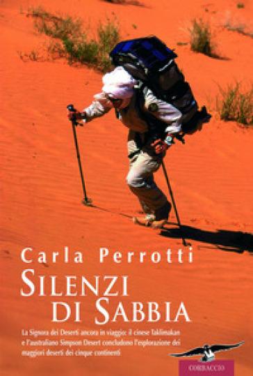 Silenzi di sabbia - Carla Perrotti |