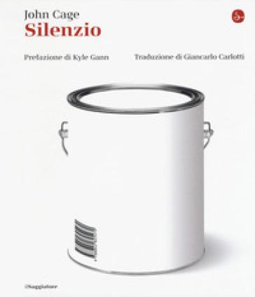 Silenzio - John Cage pdf epub