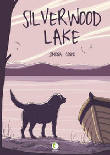 Silverwood lake - Simona Binni  