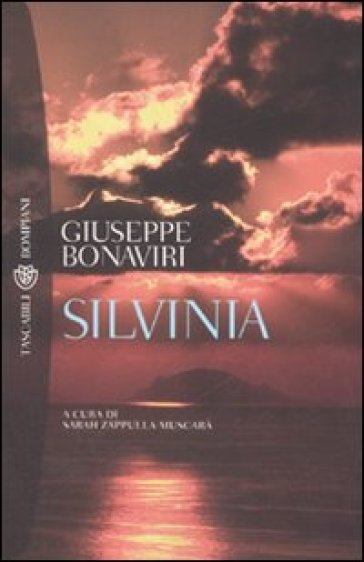 Silvinia - Giuseppe Bonaviri   Kritjur.org