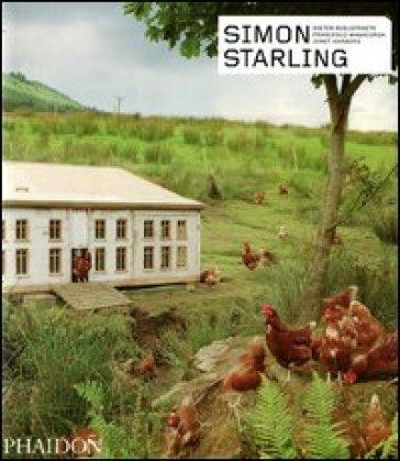 Simon Starling - Dieter Roelstraete | Rochesterscifianimecon.com