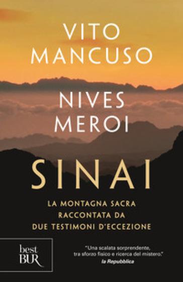 Sinai - Vito Mancuso   Rochesterscifianimecon.com