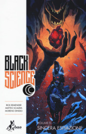 Sincera espiazione. Black science. 5.