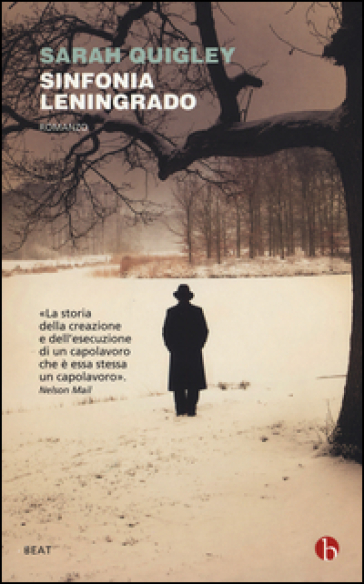 Sinfonia Leningrado - Sarah Quigley | Ericsfund.org