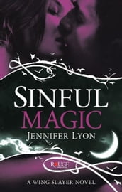 Sinful Magic: A Rouge Paranormal Romance