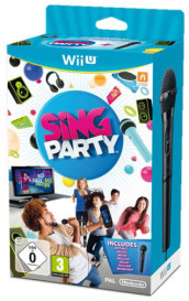 Sing Party + Microfono