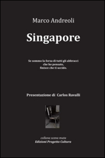 Singapore - Marco Andreoli |
