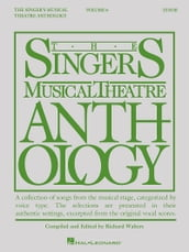 Singer s Musical Theatre Anthology - Volume 6