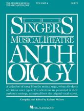 Singer s Musical Theatre Anthology Duets Volume 4