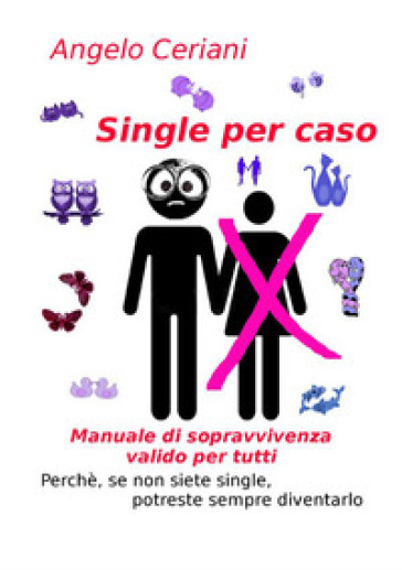 Single per caso - Angelo Ceriani  