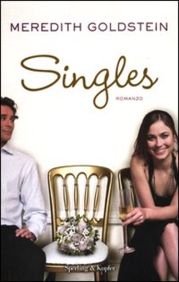 Singles - Meredith Goldstein | Thecosgala.com