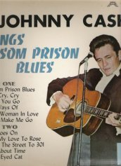 Sings folsom prison blues
