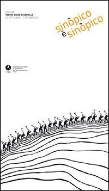 Sinòpico. Catalogo su Primo Sinòpico. Illustratore, grafico e artista del primo '900 - B. Ginsborg | Ericsfund.org