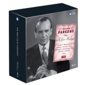 Sir malcolm sargent - icon box