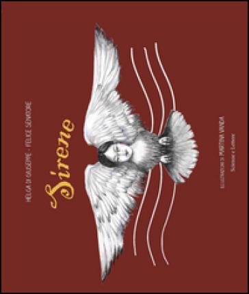 Sirene - Helga Di Giuseppe | Rochesterscifianimecon.com