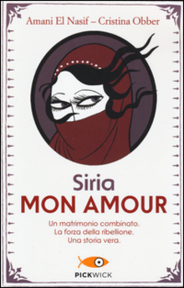 Siria mon amour - Amani El Nasif |