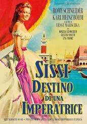 Sissi - Destino Di Un Imperatrice (Restaurato In Hd)