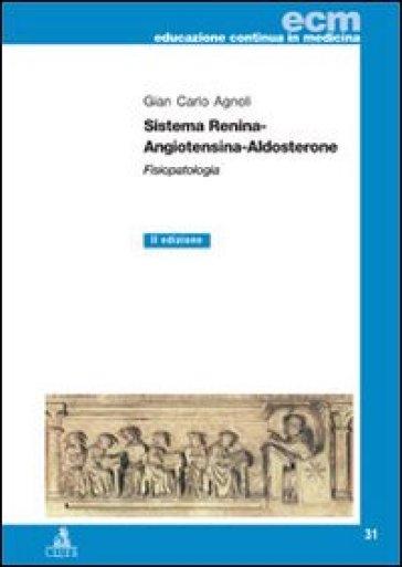 Sistema renina-angiotensina-aldosterone. Fisiopatologia