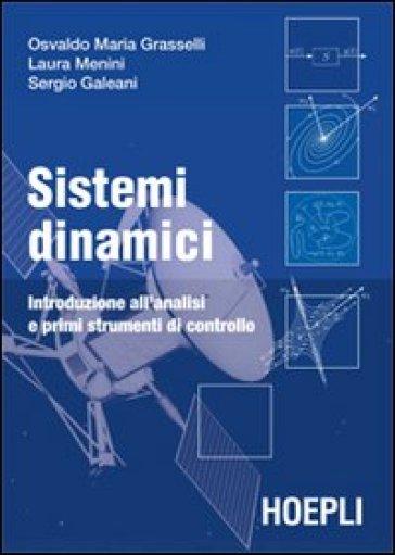 Sistemi dinamici - Osvaldo Maria Grasselli | Jonathanterrington.com