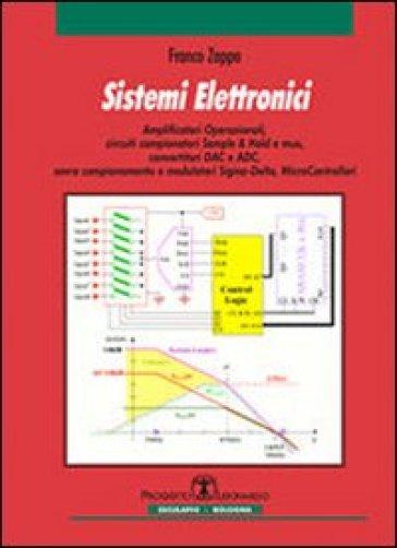 Sistemi elettronici - Franco Zappa pdf epub