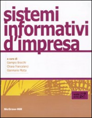 Sistemi informativi d'impresa - G. Bracchi |