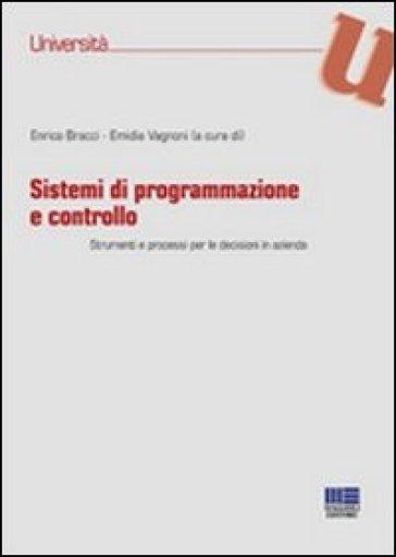 Sistemi di programmazione e controllo. Strumenti e processi per le decisioni in azienda