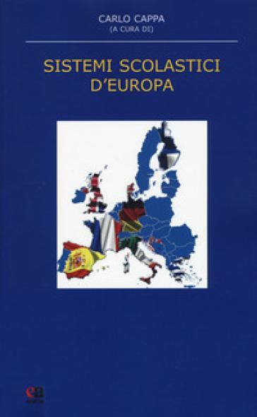 Sistemi scolastici d'Europa - C. Cappa   Jonathanterrington.com