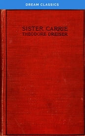 Sister Carrie (Dream Classics)