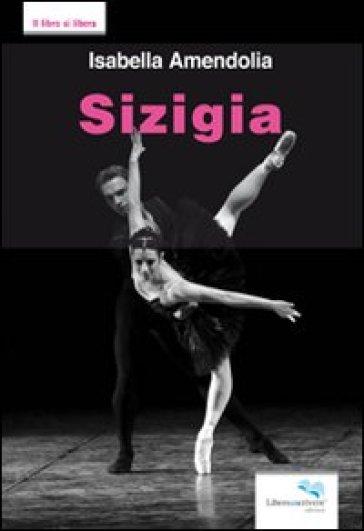 Sizigia - Isabella Amendolia  