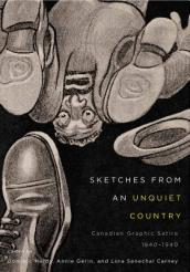 Sketches from an Unquiet Country