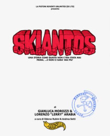 Skiantos - Gianluca Morozzi |