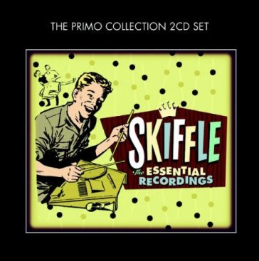 Skiffle the essential..