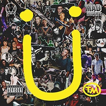 Skrillex and diplo present jac