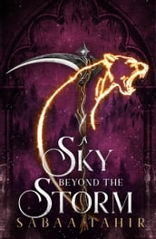 A Sky Beyond the Storm (Ember Quartet, Book 4)