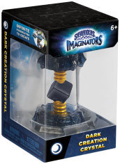 Skylanders Creations Crystal - Dark (I)